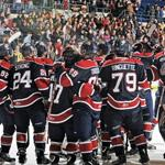 Back on the Ice:  The 2012-13 Saginaw Spirit Season Preview