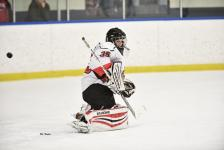 FNV Griffins skate to decisive 6-3 victory over rivals Tri Valley Titans