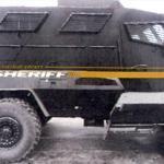 The Militarization of America's Police