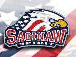 SAGINAW SPIRIT SEASON PREVIEW • Saginaw Spirit Eyeball 'Youth Movement' to Add Spark to the 2014-15 Season