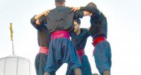 The 38th Annual St. Demetrios Greek Festival