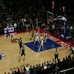 Detroit Pistons struggles continue at home in loss to Spurs