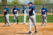 Dodgers return John Shoemaker to skipper Great Lakes Loons for 2018 MWL season