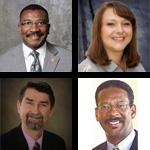 The Saginaw City Council Candidate Forum