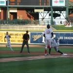 Great Lakes Loons in the Midwest League playoff hunt