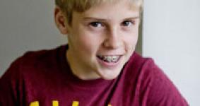 Caleb White & His Mission of Compassion
