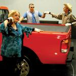 PIT & BALCONY Pushing the Boundaries of the Modern American Musical  with the Inaugural Theatrical Performance of  \'Hands on a Hardbody\'
