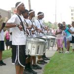 The 10th Annual Jazz on Jefferson Festival