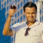Films In Review •The Wolf of Wall Street & Saving Mr. Banks
