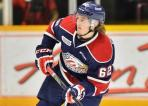 Spirit drop 5-1 road decision to defending Memorial Cup Champion London Knights