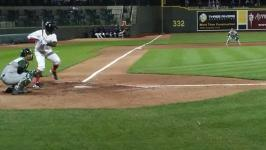 Loons take first game of final home series with 7-4 win over Lake County Captains