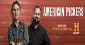 American Pickers to Film in Michigan