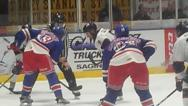 Spirit drop fourth straight after blowing 2 goal lead in a 3-2 loss to the Kitchener Rangers