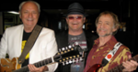 Good Times: The Monkees Are BACK