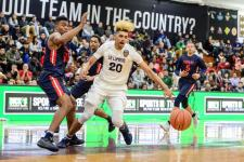 Brian Bowen headed back to national championship game after 54-52 semi final win on ESPN