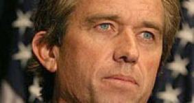 RFK Jr. Charges That CDC Vaccine Program is a