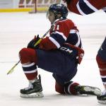 Spirit battle to bitter end in 4-3 loss to Windsor despite standing room only crowd