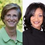 CANDIDATE FORUM:  The Democratic State Senate Primary Race Between  Garnet Lewis & Stacy Erwin Oakes