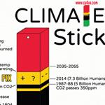 THE CLIMATE STICK PROJECT