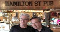 The Hamilton Street Pub • Old Town Saginaw