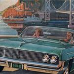 Ruminations on an Oldsmobile