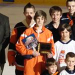 Greyson Curry • 2011 Scott Winchester Saginaw Travel Hockey Player of the Year