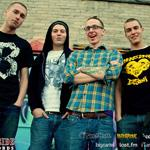 Act As One:Best Alternative Band & Best CD Release of the Year