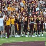 Central Michigan opens 2016 season with Huge Win over Presbyterian