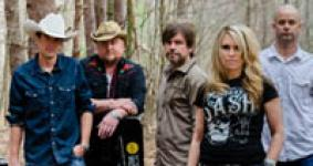 Mandi Layne & the Lost Highway • Rolling on the Road to Success