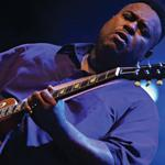 LARRY McCRAY: Ambassador of the Blues