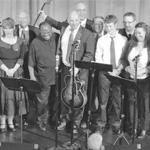 Brush Street with Brass & Strings Unwrap the Holiday Songbook for 2nd Annual Christmas Show