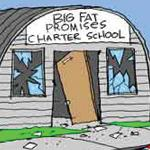 Closing the Book:  11th Hour Attempt by Michigan\'s Lame Duck Legislature  to Destroy the Michigan Public School System