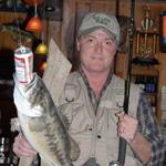 THE BIG UGLY FISH: A Watering Hole for All Seasons