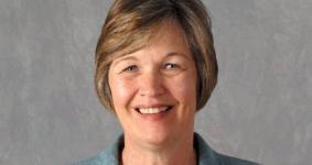 Saginaw County Clerk Susan Kaltenbach