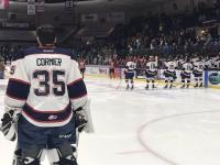 Power Play woes continue for Spirit in 6-3 loss to the Guelph Storm