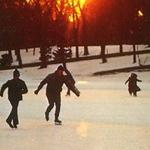 Ushering In the Rebirth of Ice Skating at Saginaw\'s Legendary Hoyt Park