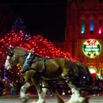 Kicking Off the Holiday Season with HOLIDAYS IN THE HEART OF THE CITY