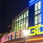 Goodrich Theaters Builds a Cinema Gem for the Tri-Cities