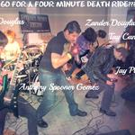 The Art of Demolishing Stereotypes - Four Minute Death Ride