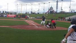 2017 High School Baseball All Star Game