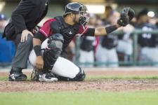 Loons bats go cold in 5-2 loss to Lake County Captains