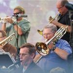 The Michigan Jazz Trail & Memorial Presbyterian Church  Collaborate for a Special Summer Concert Sparkling with  Jazz, Gospel and Dixieland.