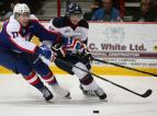 power play woes continue to plague Spirit in 5-3 loss to Niagara