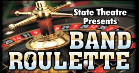 Tuning Up for the 2nd Annual BAND ROULETTE