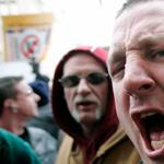 Vox Politic:  Alternatives to Anger Seen Through Local Profiles in Courage