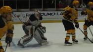 Spirit pick up fifth consecutive home win with 3-1 victory over the Erie Otters