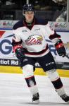Spirit reassign Camaryn Baber to NOJHL to continue his development with the Soo Thunderbirds
