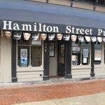The Hamilton Street Pub  Serving Up the Harmony of Quality & Value for Over 3 Decades