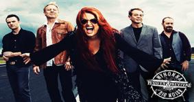 Wynonna • Up Close & Personal