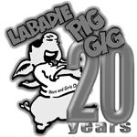 The 2012 Labadie PIG GIG:  20 Years of Making a Difference